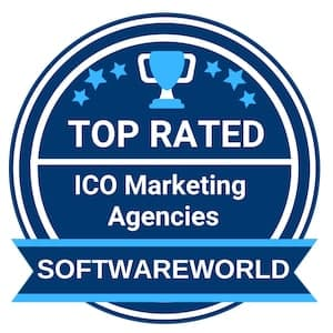 KEY Difference Media ranks among Top 5 ICO Marketing Agencies and Companies in 2021 - again 1