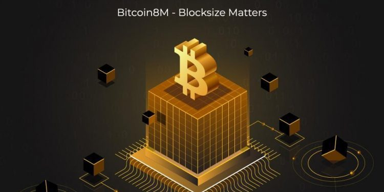 Can a Bigger Block Size Solve Bitcoin's Scalability Issues? Miners See a Vast Potential with Bitcoin8M 1