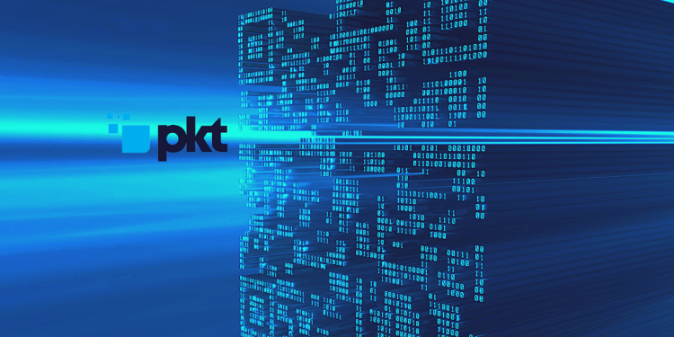 PKT Network Packet Priority Creates a More Economical Infrastructure That Will Help Maximise Data Transmission 1