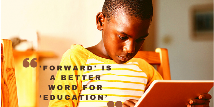 Forward: Redefining and Reforming Education as the World Knows It 1