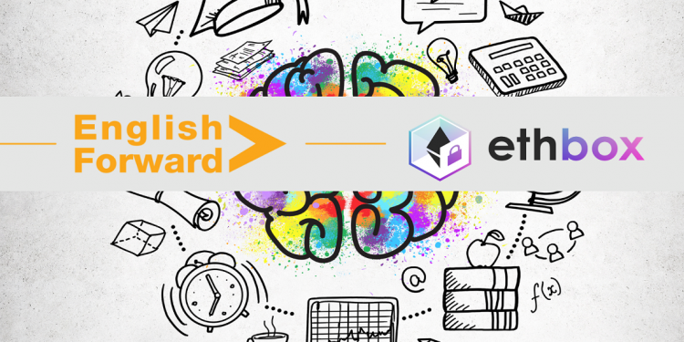 $7.3T global education boom by 2025: 19-year-old English learning platform and a cryptocurrency service joining forces 1