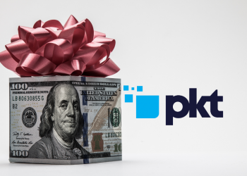 How PKT Cash Provides an Economic Incentive for People to Connect Bandwidth to the Decentralized PKT Network 1