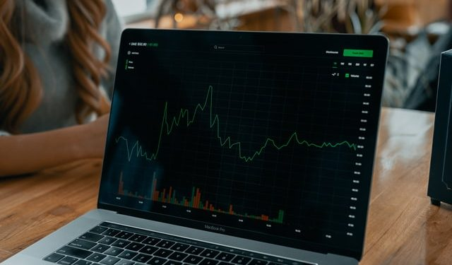 Crypto traders on Robinhood increased by 450% in Q1