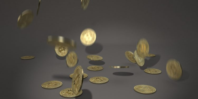 What has influenced the significant number of audiences to get bitcoins? 1
