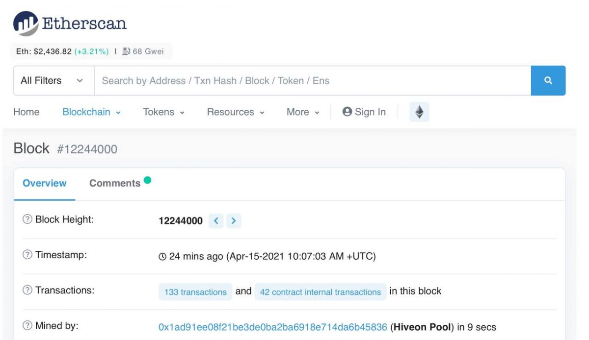 Ethereum Berlin hard fork now deployed, here's what to expect 1