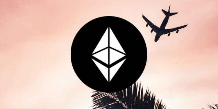 Ethereum Price Prediction 2021-05-03