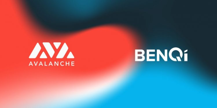 BENQI Completes $6 Million Funding Round Led by Ascensive 1