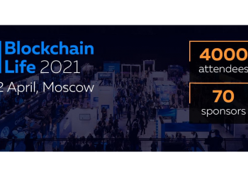 Moscow Blockchain Life in 2021: Looking back and moving forward 2