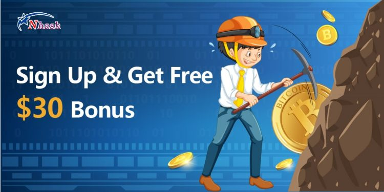 Earn bitcoins per day by mining 1
