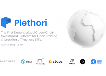 Plethori: The World's First Crypto ETF Creation and Trading Platform — Powered by Polkadot 8
