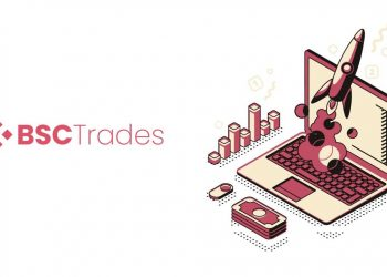 BSCTrades: All-in-one trading platform to enhance trading performance on BSC Network 6