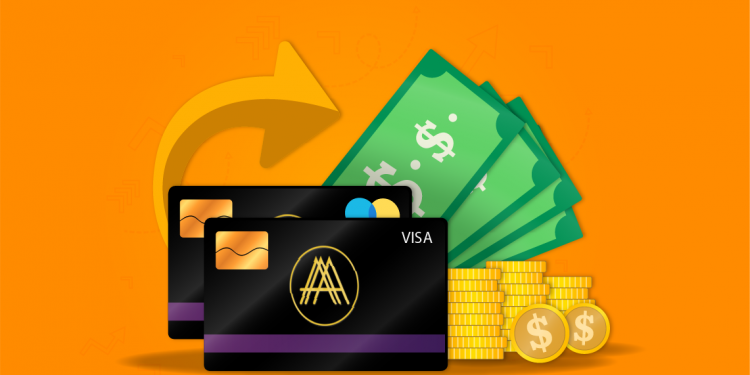 Visa/Mastercard Card with DeFi Cashback: How Do They Work in the Aurix Ecosystem? 1