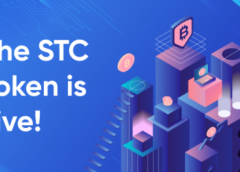 The STC Token is Live - And Over 10 Crypto Exchanges are Ready for It 2