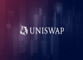 Uniswap Price Prediction