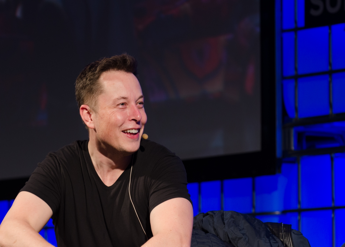 Elon Musk wants to solve climate problems with green cryptocurrencies | Cryptopolitan