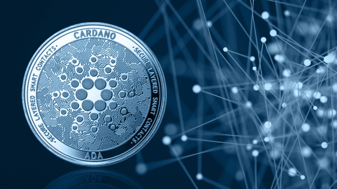 Cardano price surge 14%, becomes fourth largest crypto