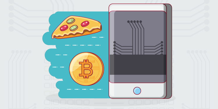 Why Buying Pizza With Crypto is No Longer a Million Dollar Mistake 1