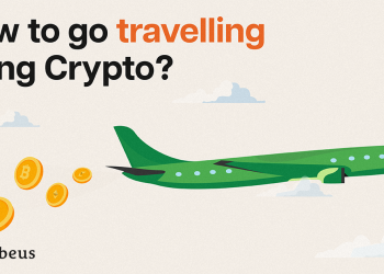 Going the Extra Mile: How to Travel With Nebeus and Your Crypto 5