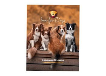 BenSwap is Bringing the Fun and Profits to All Dog Lovers Trying Out Yield Farming 4