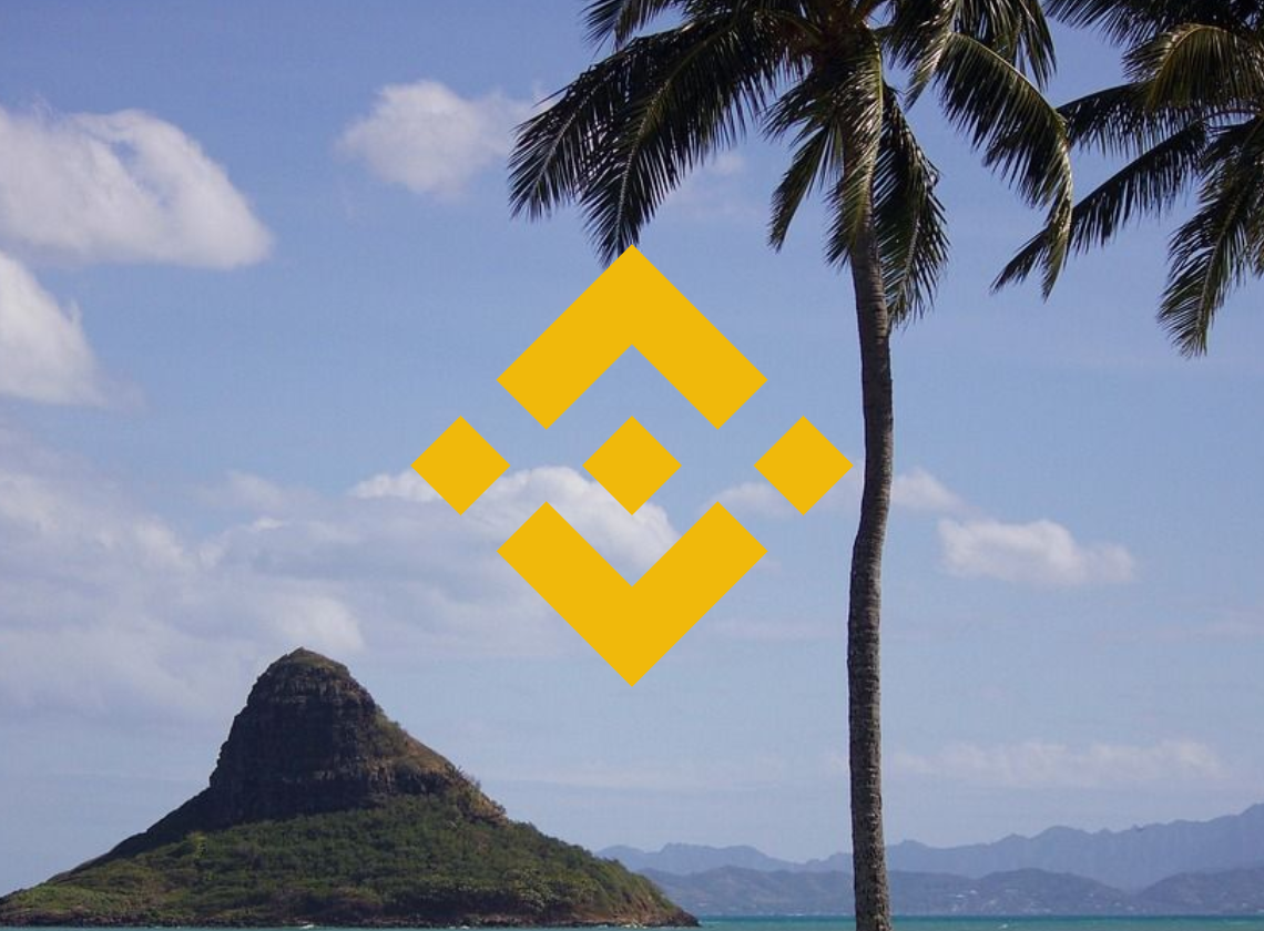 Binance Coin price analysis: Binance Coin retraces from $375, prepares to establish another higher low? | Cryptopolitan