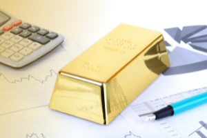 Best Gold Stocks to Buy Now: AABB, GDX, GOLD 3