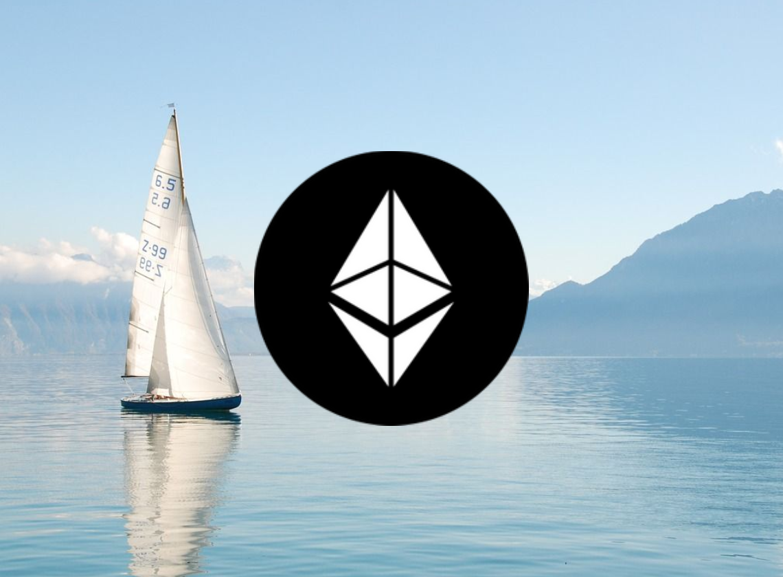 Ethereum price analysis: Ethereum establishes a higher low at $2,350, prepares to spike higher? | Cryptopolitan