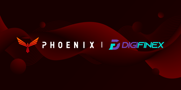 Phoenix Global Token to Be Listed on DigiFinex 1