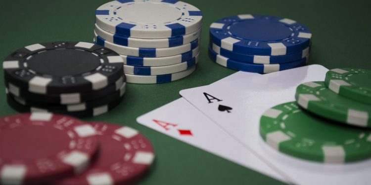 How Bitcoin is becoming the Number 1 Option for Online Casino Players? 1