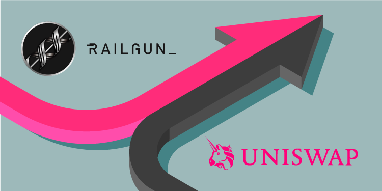 Railgun, the New Privacy System for DeFi is Launching Their DAO & ERC-20 Token on June 30th   Cryptopolitan