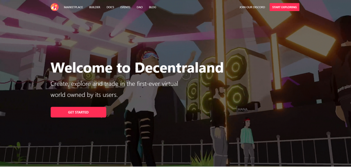 2021 Metaverse Uprising – Why there's a growth explosion in virtual land realm 3