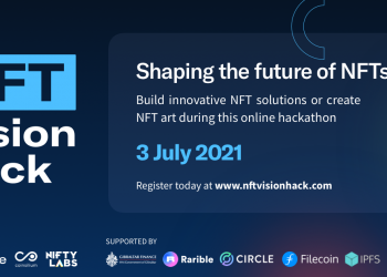 NFT Vision Hack: Shaping the Future of the NFT Space 1