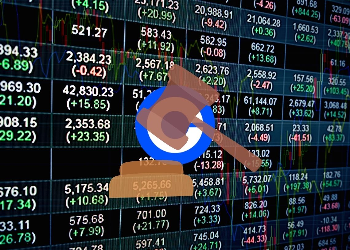 NASDAQ listing lands Coinbase in another lawsuit