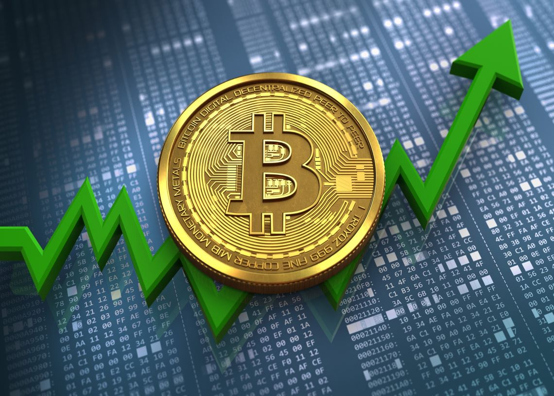 Bitcoin will be worth $1 million in less than 10 years – DAD CEO