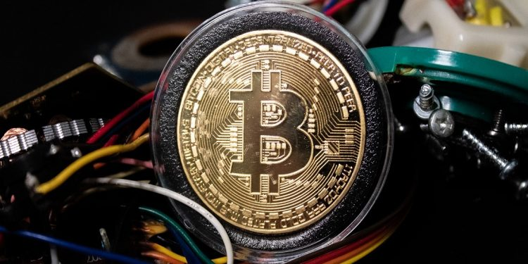 IT specialist fired for running illegal Bitcoin mine in Police headquarter