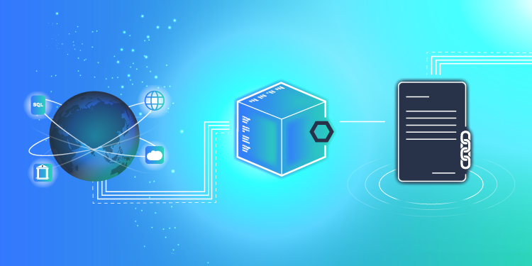 Oracles Functionality on the Horizon Ecosystem