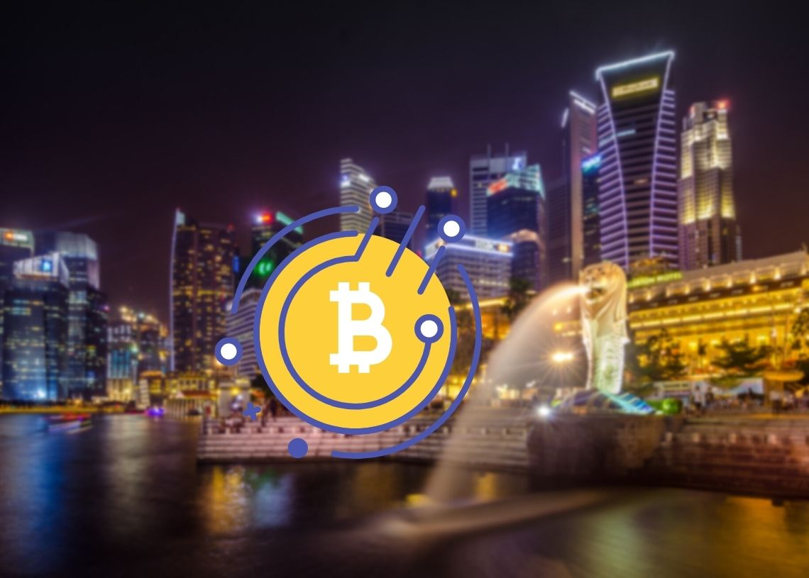 """Singapore gives Independent Reserve, an Australian crypto exchange, an """"in-principle approval"""" 