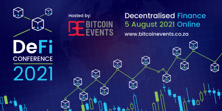 DeFi Conference 2021: The Rise of Decentralised Finance 1