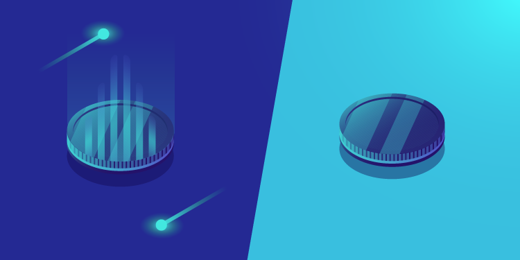 JAX coin vs. 1 inch token: which issuance is based on supply and demand? 1