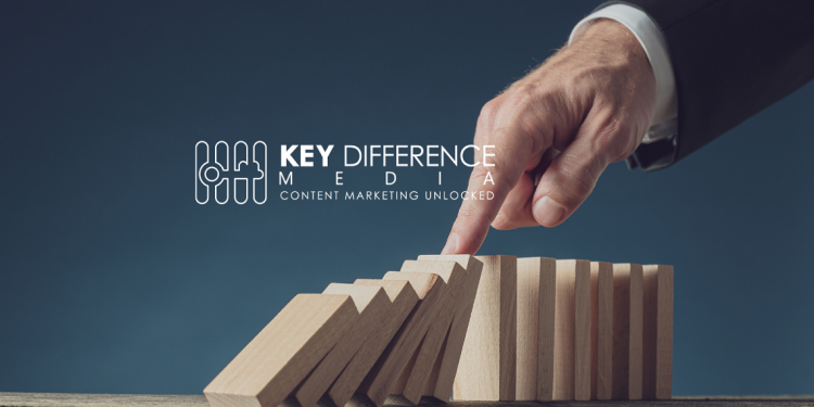 key difference media