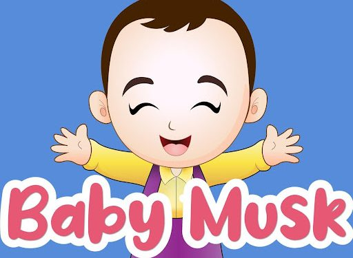 BabyMusk - an Ethereum Based Cryptocurrency You Can Trust 1