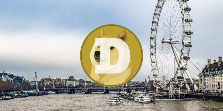 Dogecoin price analysis Bears expected to degrade the price below $0.32