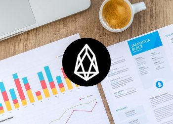 EOS price analysis Price levels fall drastically to $5.28 with violent force