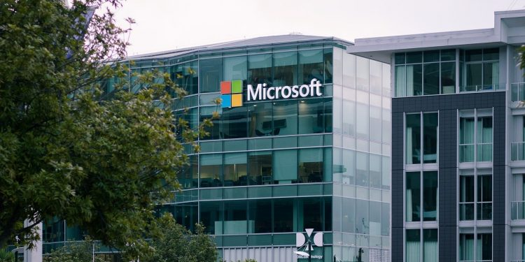 Microsoft receives patents for cross-chain token management service