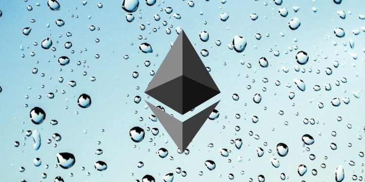 Ethereum price analysis reveals strong support lacking above the $3,800 mark. Strong support is currently found at the $3,700 mark. Strong resistance is currently found at the $3,800 mark.