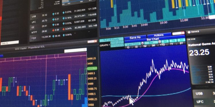 EOS price analysis EOSUSD to spike to $7 over the weekend
