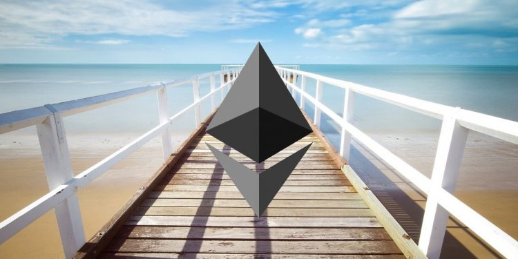 Ethereum price analysis: ETH to retest the $4,000 high