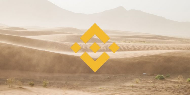 Binance Coin price analysis Bulls secure a momentary stay at $498.3 after bearish refusal