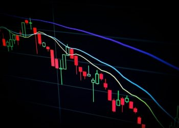 $182M in Bitcoin liquidated as price tanked almost $2,000 within an hour