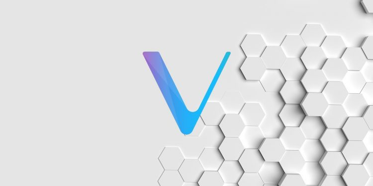VeChain price analysis Bullish movement provides collateral support for growth above $0.12