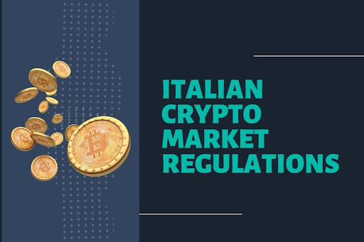 Italy Plans to Regulate Crypto Market 1